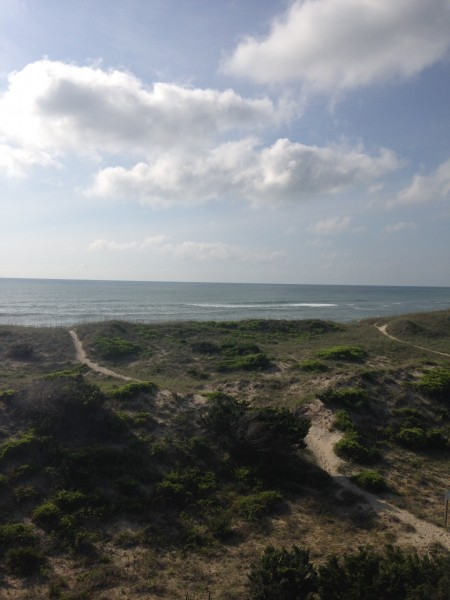 travel beauty travel diary outer banks nc