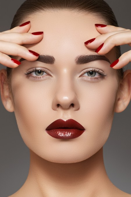 makeup liquid foundation