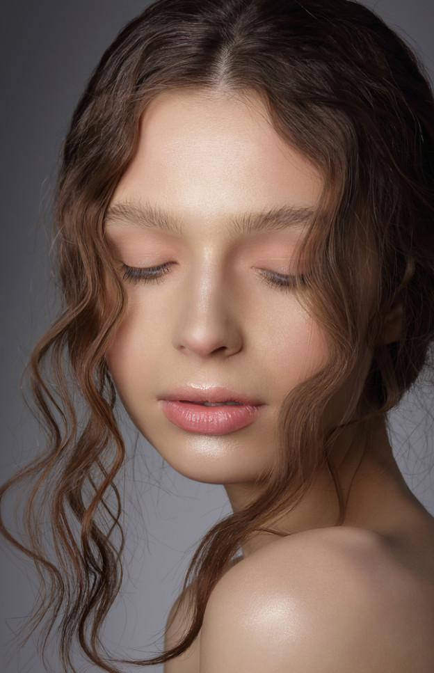 microcurrent facial spa