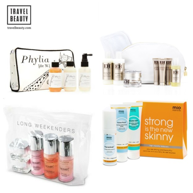 mothers day luxury beauty gifts