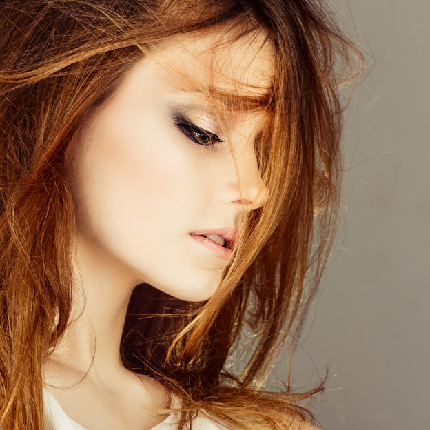 healthy blow drying and blowouts