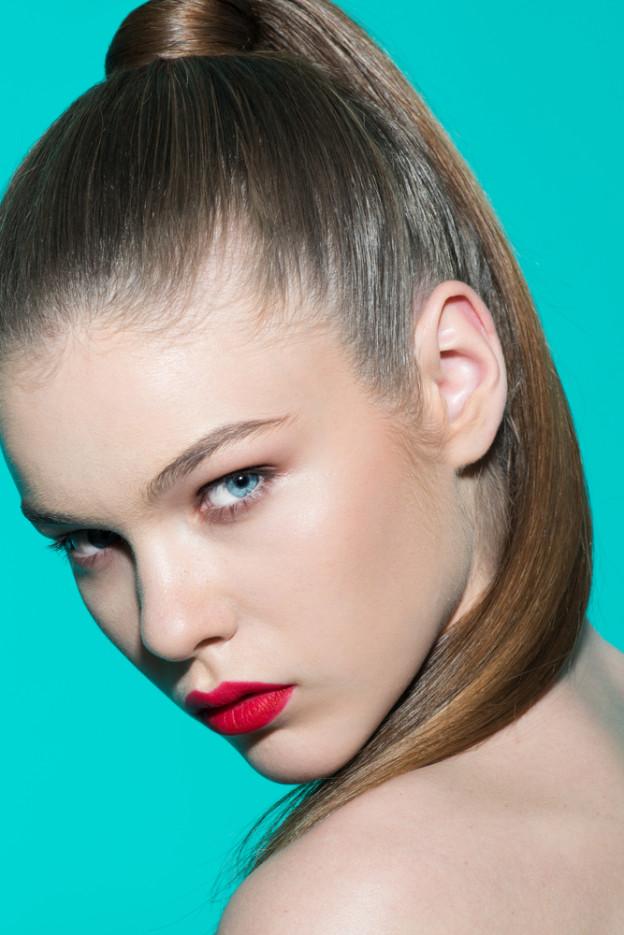 shampoo scalp brush