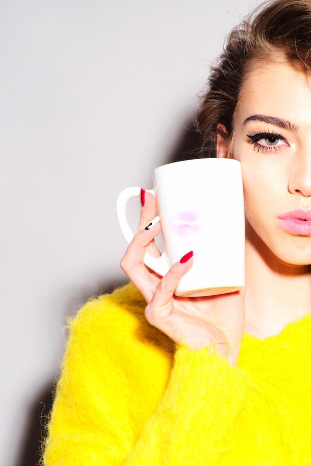 beauty benefits of caffeine