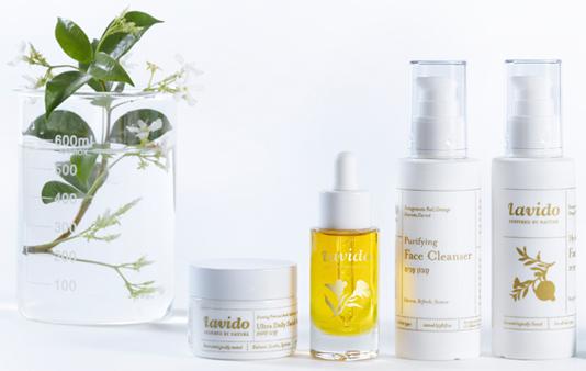 Lavido Antiaging Facial Skincare