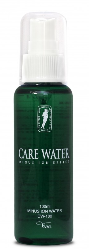 vine care water