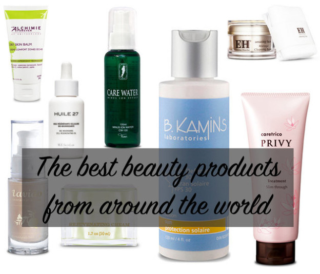 travel beauty in the news