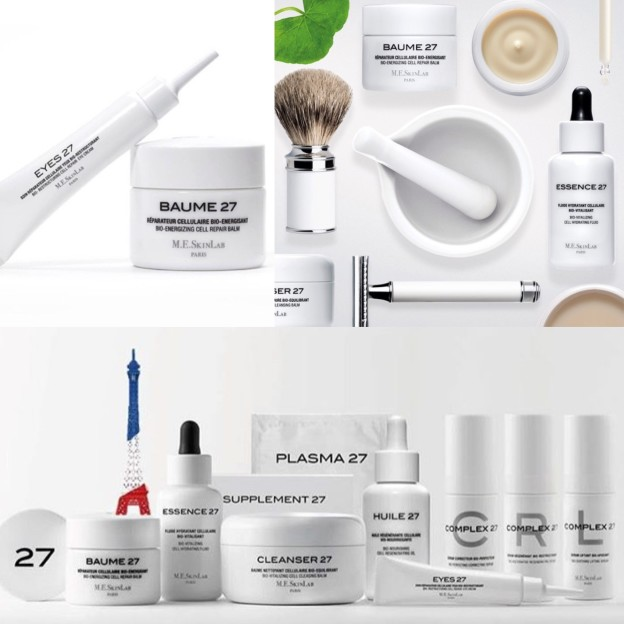 Cosmetics 27 Skin Care Michele Evrard